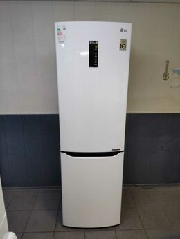 Холодильники - Холодильник LG No Frost , 0
