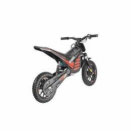 Мото- и электротранспорт - Питбайк ws muxa 1300w, 0