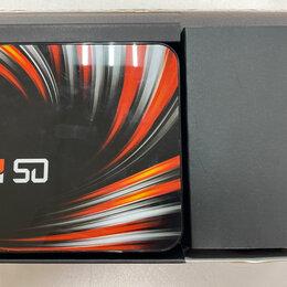 DVD и Blu-ray плееры - Цифровая ТВ приставка Tv Box H50, 0
