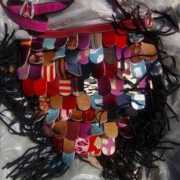 Сумки - Сумка моднячая от индейцев майя, 0