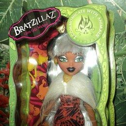 Куклы и пупсы - Кукла Bratzillaz - Сашабэлла, 0