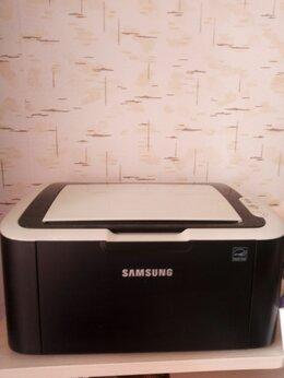 Принтеры и МФУ - Продам принтер Samsung , 0