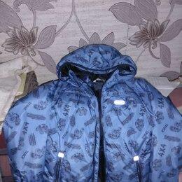 Куртки и пуховики - Куртка Barkito р.140, 0