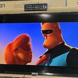 Телевизоры - Телевизор LG 32LV340C, 0
