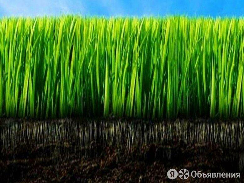 Чернозем Рязанский по цене 1350₽ - Субстраты, грунты, мульча, фото 0