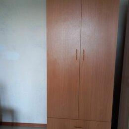 Шкафы, стенки, гарнитуры - Шкаф двухстворчатый 80 см, 0