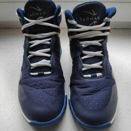 Обувь для спорта - Детские баскетбольные кроссовки, 0