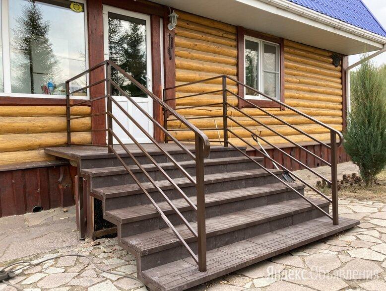 Крыльцо под заказ по цене 5000₽ - Лестницы и элементы лестниц, фото 0