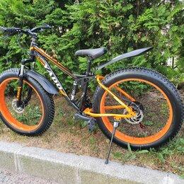 Велосипеды - Велосипнд фэтбайк, 0