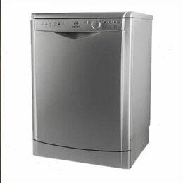 Посудомоечные машины - Машина посудомоечная индезит dfp 58t94 ca nx eu, 0