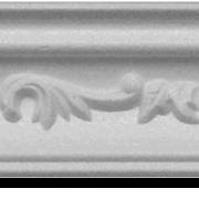 Плинтусы, пороги и комплектующие - Плинтус потолочный 2000*36*56мм 2л-560 (70), 0