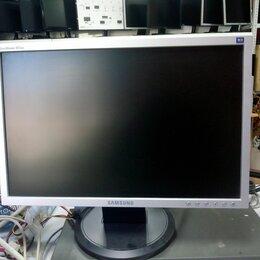 Мониторы - Монитор 19 дюймов самсунг, 0