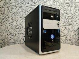 Настольные компьютеры - Игровой компьютер i5 2300/650ti/8/ SSD 120, 0