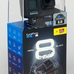 Экшн-камеры - Экшн-камера GoPro HERO 8 Black Edition новая запечатана. , 0