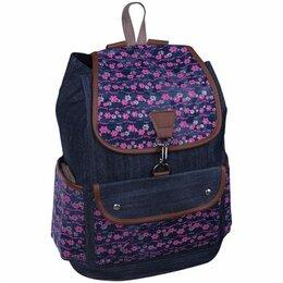 Рюкзаки - Рюкзак ArtSpase Freedom  38*29*15 1 отд 3 кармана 16005, 0