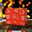 Набор для специй Доляна «Снеговик», 2 шт: солонка, перечница, 5,5×8,5 см по цене 658₽ - Солонки, перечницы и ёмкости для специй, фото 4