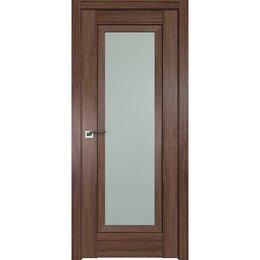 Межкомнатные двери - Дверь межкомнатная Profil Doors 2.86XN Салинас темный - со стеклом, 0