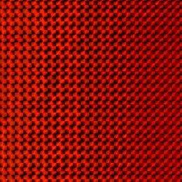 Самоклеящаяся пленка - 45-1018 голография красная пленка самоклеящаяся HONGDA Color Deсor 0,45*8м, 0