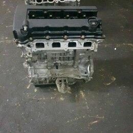 Двигатель и топливная система  - Двигaтель G4KD , 0