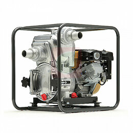 Мотопомпы - Мотопомпа бензиновая Caiman (Кайман) CP - 203T, 0