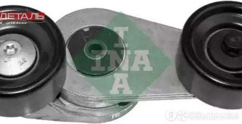 INA 534016610 534 0166 10_ролик натяжной\ VW Gol 1.6/1.8 BJF/UPD/UNF 02-05  по цене 10254₽ - Двигатель и топливная система , фото 0