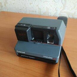 Фотоаппараты моментальной печати - Фотоаппарат Polaroid Impulse AF 600 plus, 0