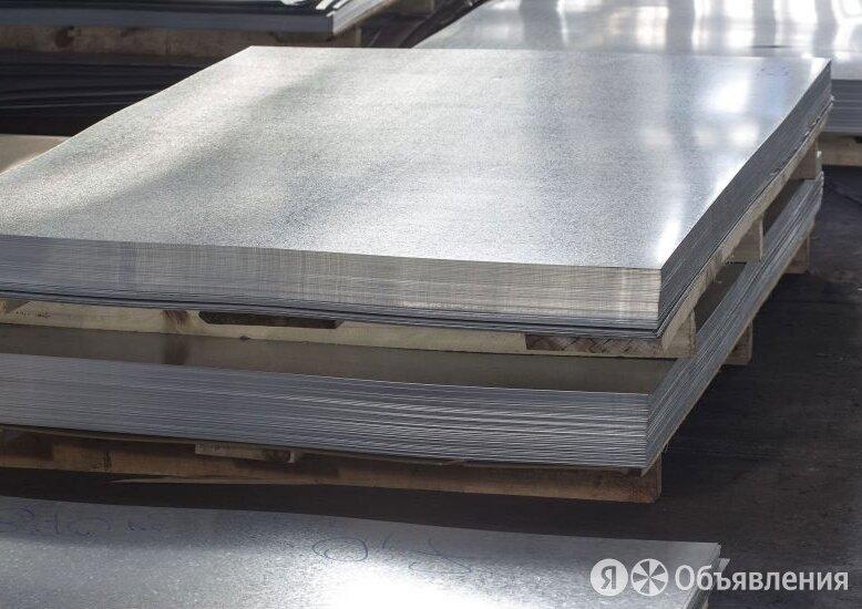 Лист никелевый 0,5 мм НП1 ГОСТ 6235-91 по цене 1378₽ - Металлопрокат, фото 0