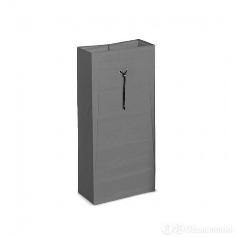 Пластифицированный мешок TTS серый 120 л по цене 2993₽ - Упаковочные материалы, фото 0