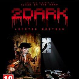 Игры для приставок и ПК - 2Dark. Limited Edition (PS4 / PS5), 0