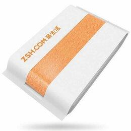 Полотенца - Полотенце xiaomi zsh youth series 140*70 (оранжевый), 0