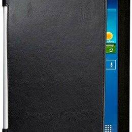 Чехлы для планшетов - Чехол (клип-кейс) InterStep для Lenovo Yoga Tablet 8 Black, 0