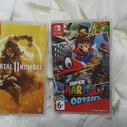 Игры для приставок и ПК - Игры для Nintendo Switch, 0