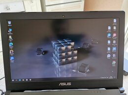 Ноутбуки - Ноут asus FX503VD IPS i5-7300HQ 16GB 1тб GTX 1050+, 0