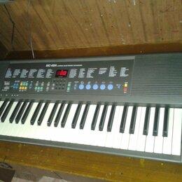 Клавишные инструменты - MIDI Синтезатор Sherion MC-68A, 0