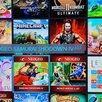 Nintendo Switch. 288 Gb. 55 игр. Лицензия. Обмен по цене 35000₽ - Игровые приставки, фото 6