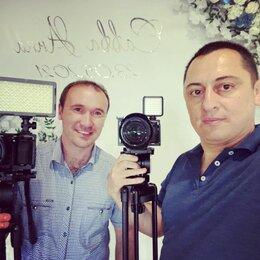 Фото и видеоуслуги - Свадебная видеосъемка, 0