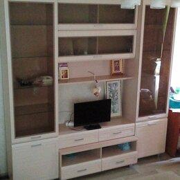 Шкафы, стенки, гарнитуры - Стенка , 0
