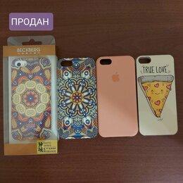 Чехлы - Чехлы для IPhone se 5 5s, 0