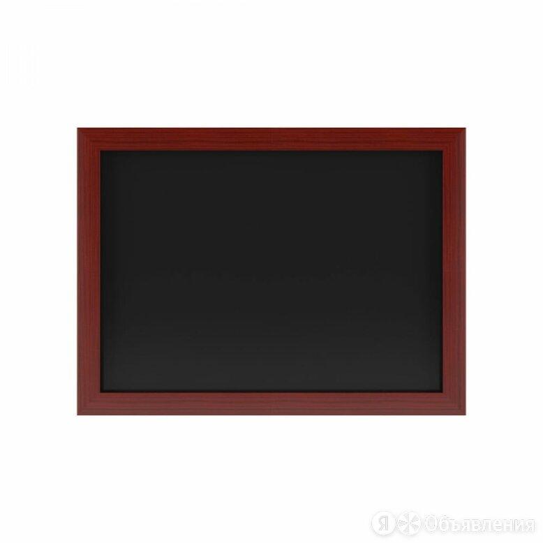 Меловая магнитная доска Attache 502931 по цене 2492₽ - Канцелярские принадлежности, фото 0