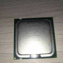 Процессоры (CPU) - Процессор Intel Core2 Duo E6850 sla9u, 0