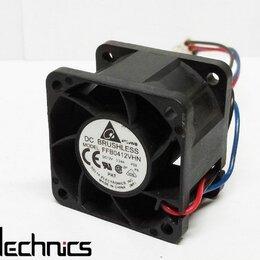 Кулеры и системы охлаждения - Вентилятор Delta FFB0412VHN, 0