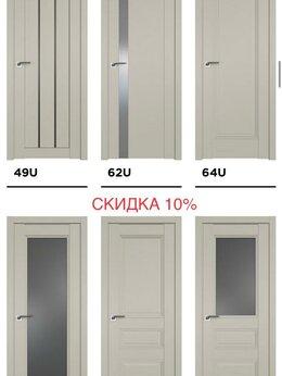 Межкомнатные двери - Двери, 0