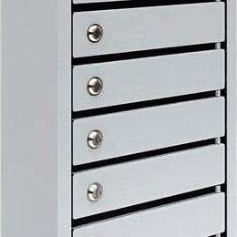 Почтовые ящики - Почтовый ящик ПАКС ПМ-8 ящик [ЦБ000004736], 0
