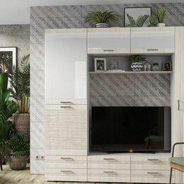 Шкафы, стенки, гарнитуры - Гостиная амелия, 0