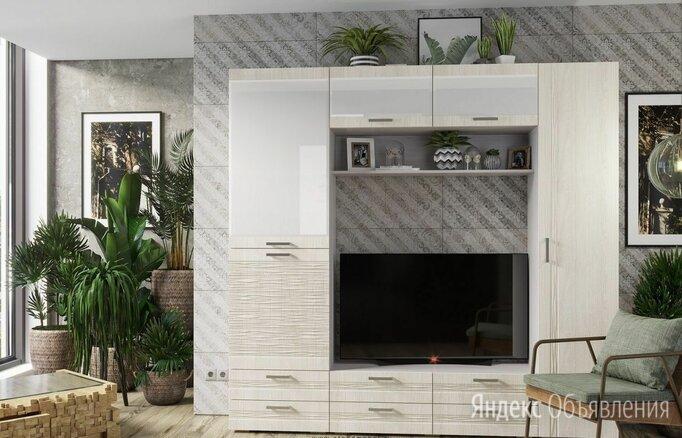 Гостиная амелия по цене 27100₽ - Шкафы, стенки, гарнитуры, фото 0