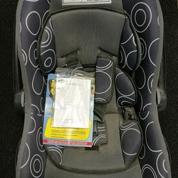 Автокресла - Детское автокресла переноски для детей от рождения до года, 0