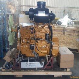 Двигатель и комплектующие - Двигатель SHANGHAI SC9D220, 0
