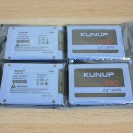 Внутренние жесткие диски - SSD диск для ноутбука 240Gb Kunup K168-240, 0
