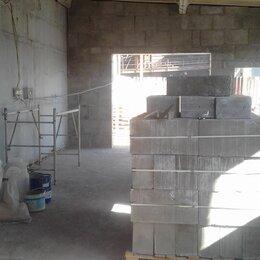 Архитектура, строительство и ремонт - каменщик(и), 0
