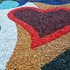 Цветной декоративный щебень по цене 100₽ - Садовые дорожки и покрытия, фото 7